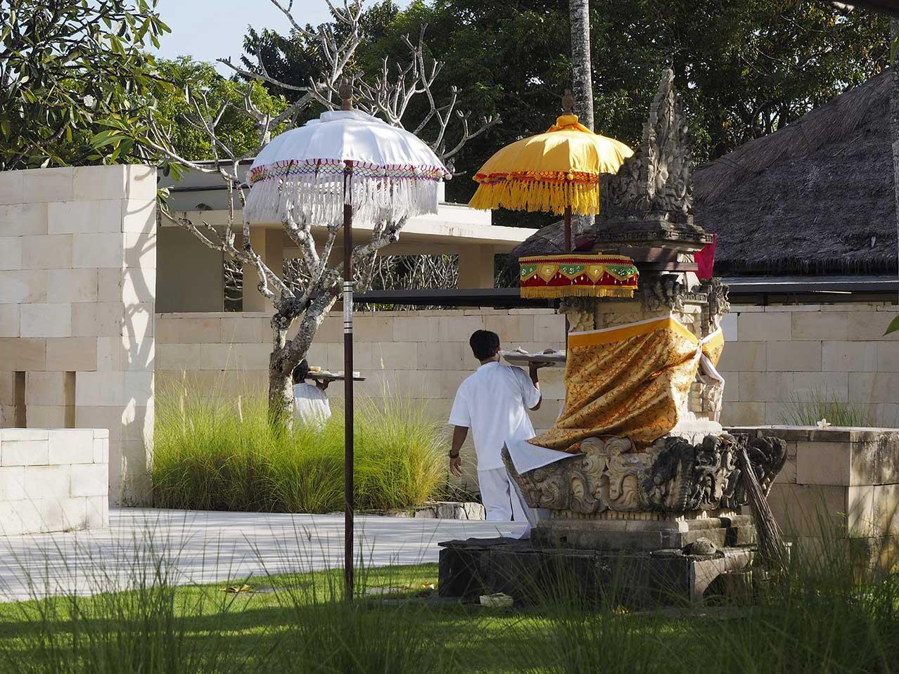 The Bale, desain hotel kekinian yang mempesona (Sumber: thebale.com)
