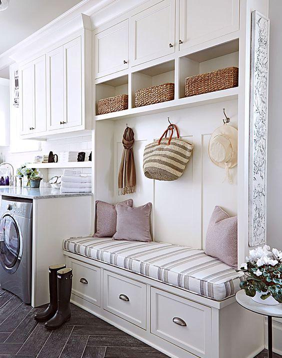 Tentukan hal paling penting dari ruang laundry Anda (Sumber: madisonark.org)