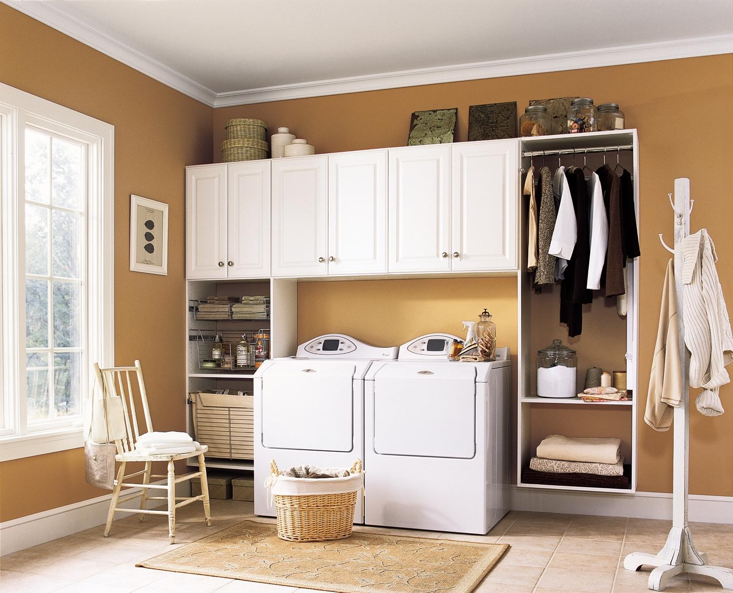 Selain mencuci, apa lagi yang ingin Anda lakukan di dalamnya? (Sumber: home-designing.com)
