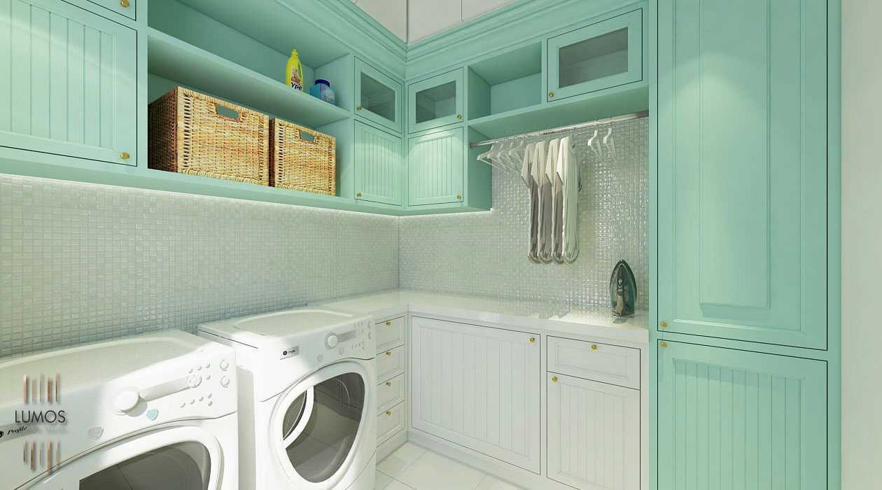 Ingin Punya Ruang Laundry yang Rapi dan Bersih? Yuk Simak Tips Renovasinya di Sini | Foto artikel Arsitag