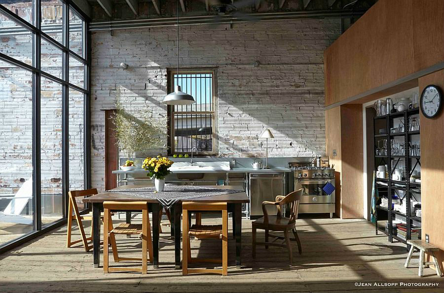 7 Rumah Keren Dengan Konsep Industrial Yang Super Stylish Arsitag
