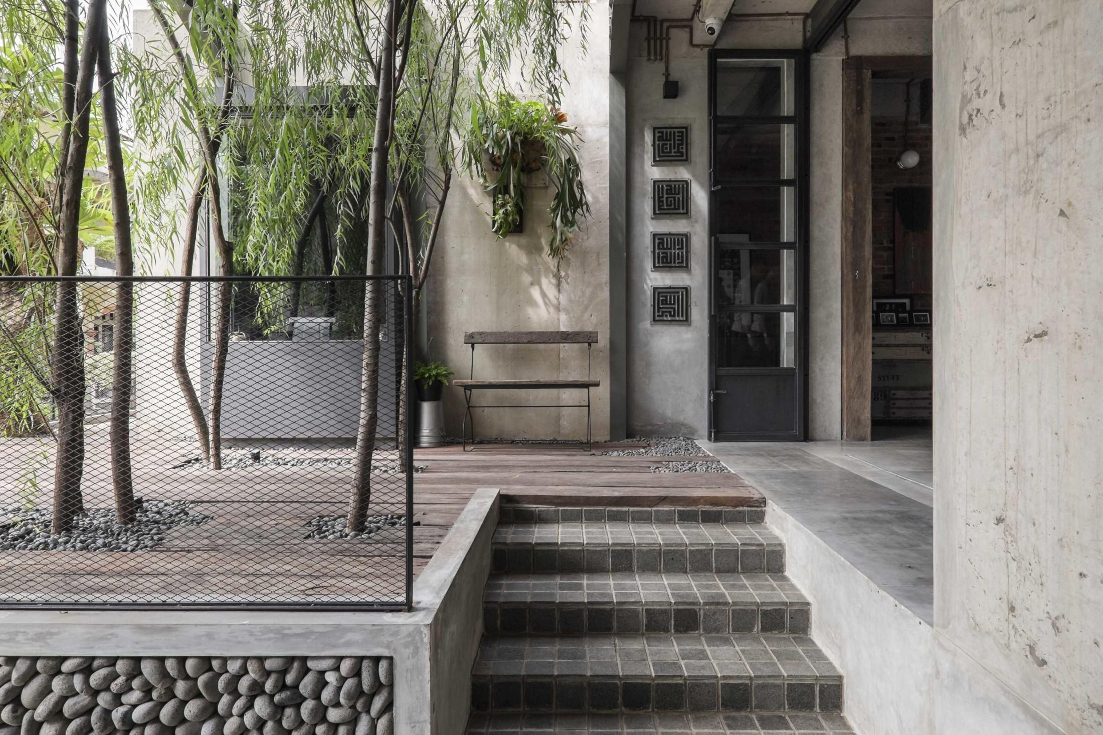 AA Residence karya Bitte Design Studio (Sumber: arsitag.com)