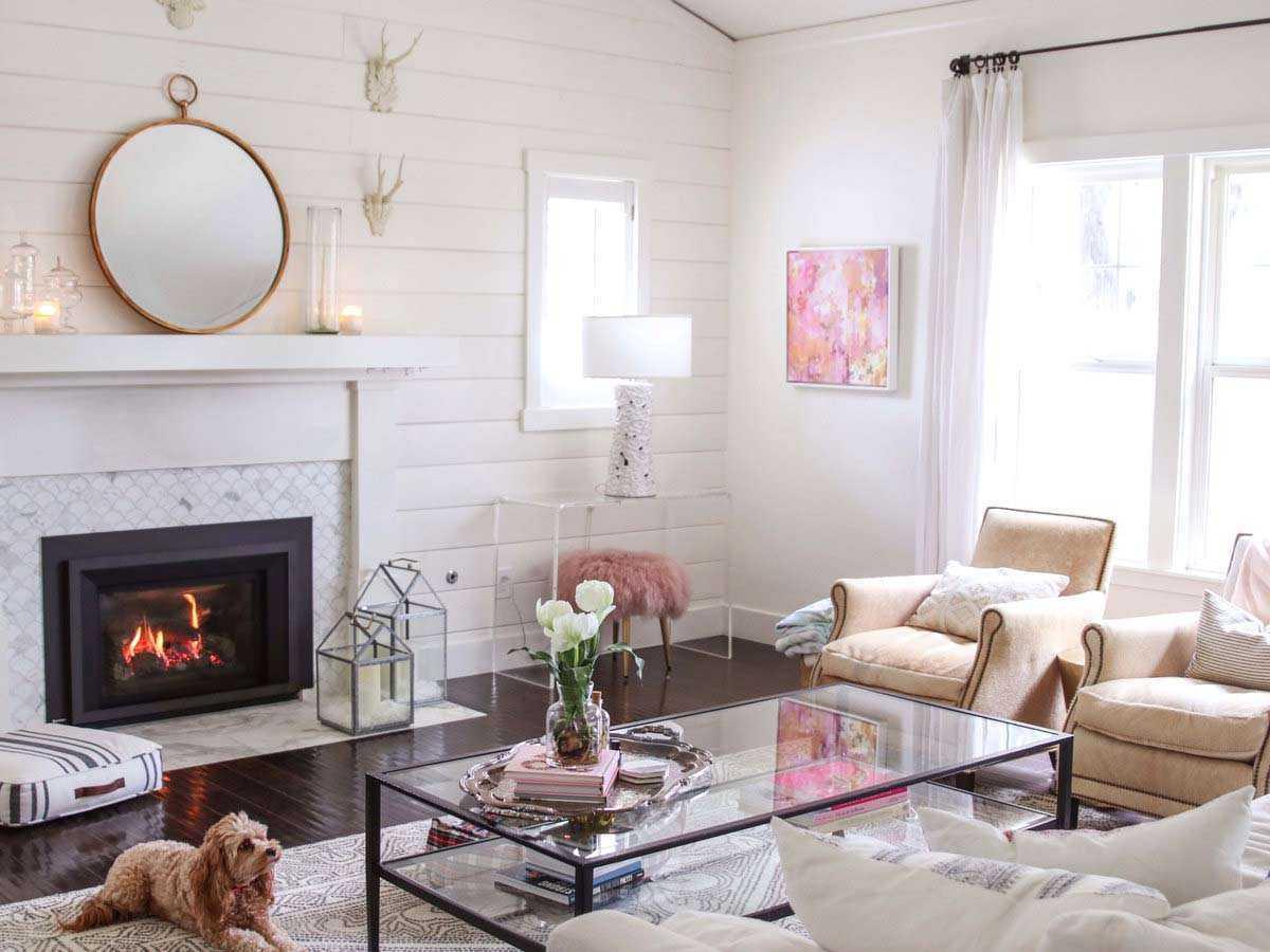 Ide Dekorasi Ruang Keluarga yang Mungkin Belum Terpikirkan oleh Anda | Foto artikel Arsitag