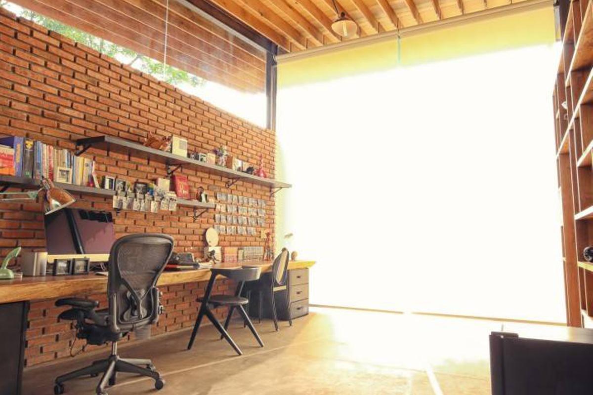 Home office keren