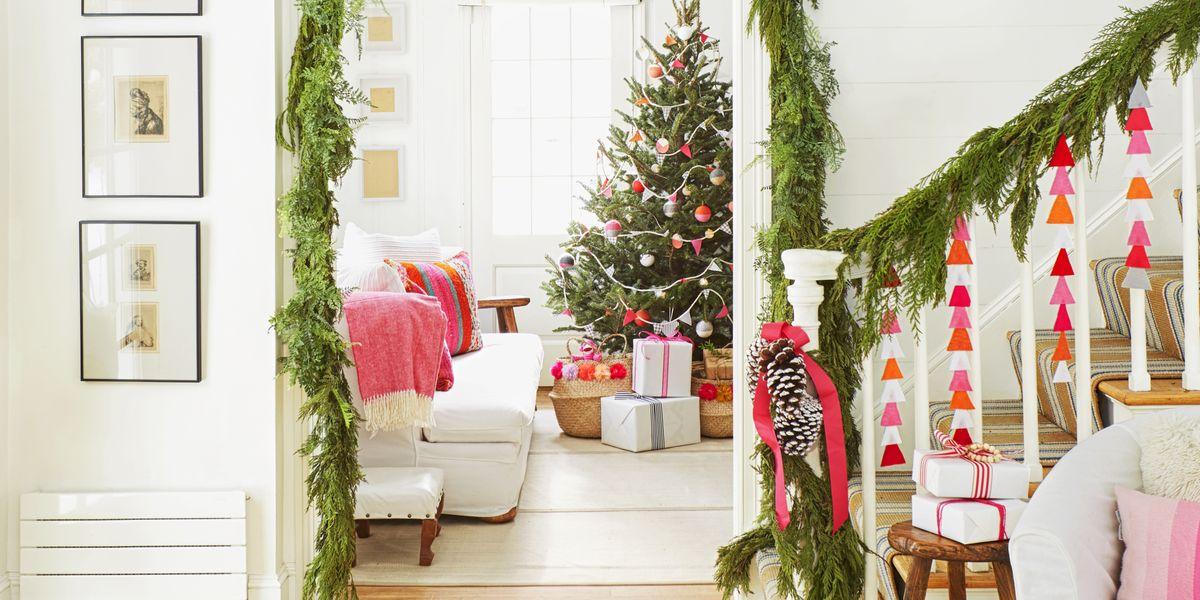 Pilihan Tema Dekorasi Natal di Rumah yang Simpel dan Cantik   Foto artikel Arsitag