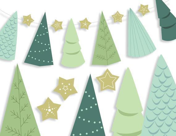 Aneka Dekorasi Natal Cantik Yang Bisa Anda Buat Sendiri