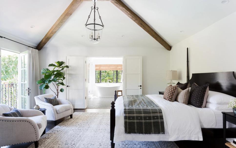 Jasa desain rumah membantu mewujudkan rumah impian Anda (Sumber: housebeautiful.com)