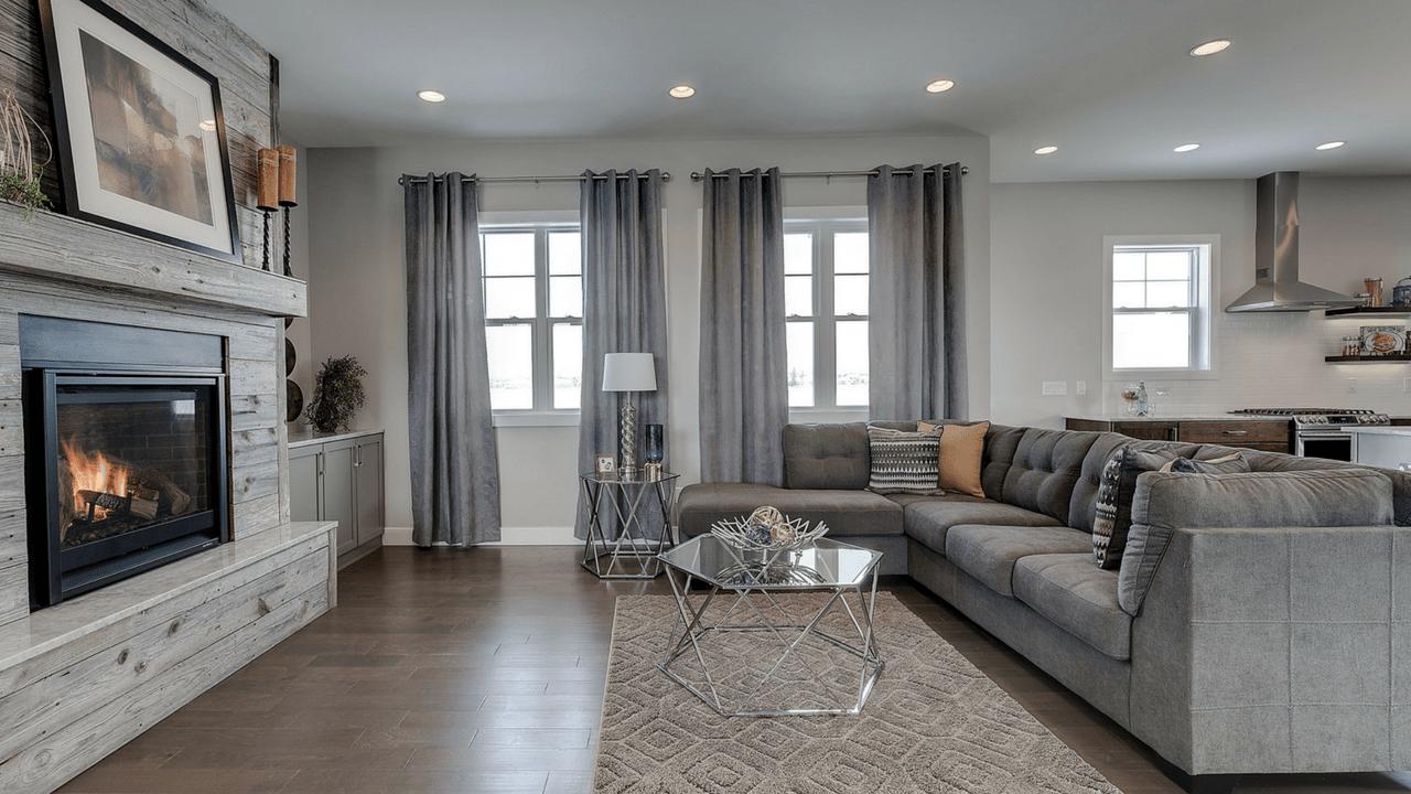 Rumah Anda akan tampil lebih berkarakter sesuai dengan selera personal Anda (Sumber: herhomedesign.com)