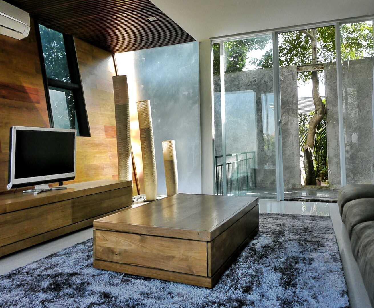 Inspirasi Desain Interior Ruang Keluarga Minimalis Untuk Rumah Mungil Anda Arsitag