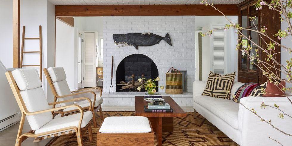 Inspirasi Desain Interior Ruang Keluarga Minimalis untuk ...