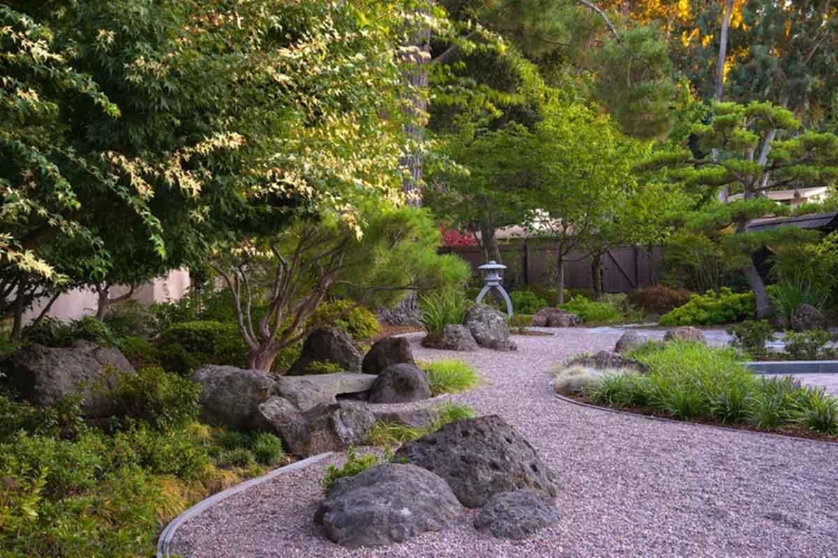 Ingin Punya Taman Ala Jepang Di Rumah? Pelajari Prinsip Pentingnya Di Sini!  - ARSITAG