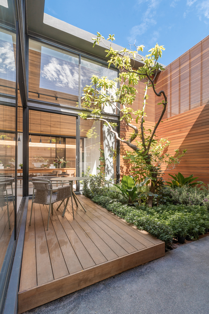 Sai Architectural design // archdaily.com