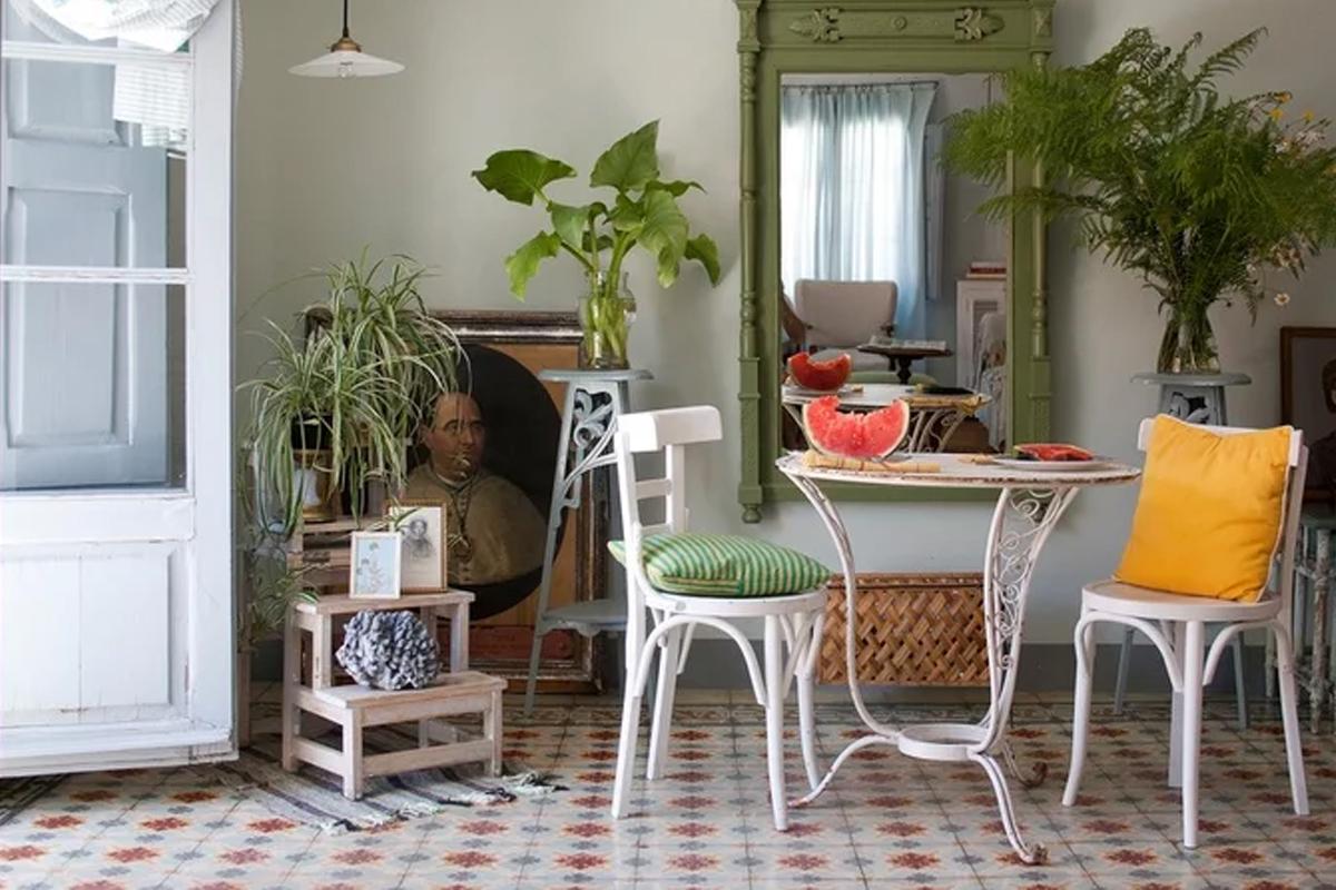 Casa Josephine // houzz.com