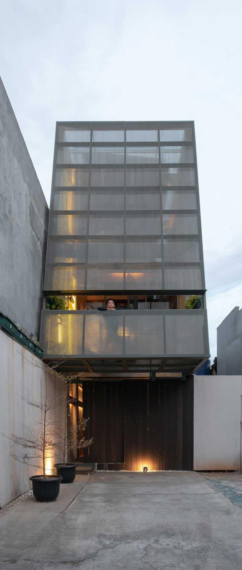 Ago Architects, via design-milk.com