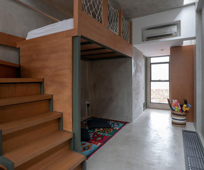 Ago Architects // design-milk.com