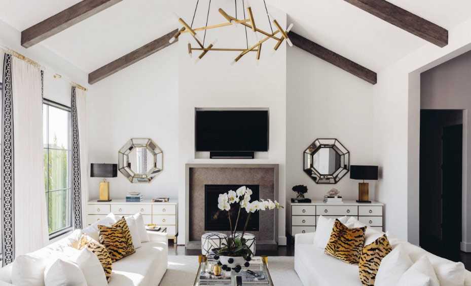 Menyewa desainer interior bermanfaat menekan biaya pengeluaran // freshome.com