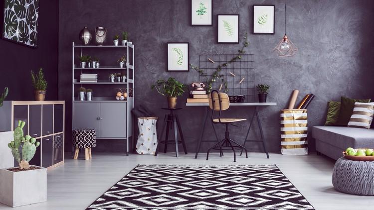 Desainer interior memiliki koneksi yang lebih luas // udemy.com