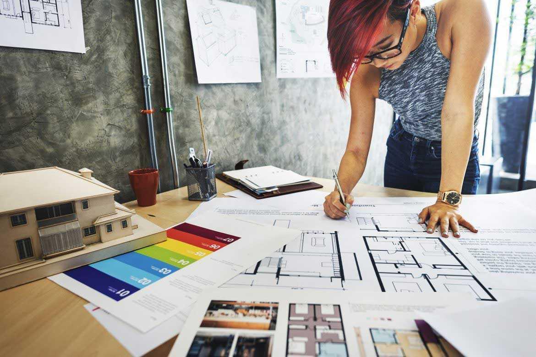 Dana terbatas adalah alasan penting menyewa desainer interior (Sumber: blog.belasartes.br)