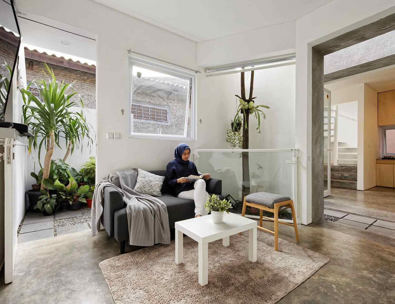 Mengapa Desain Rumah Perlu Ventilasi Silang? | Foto artikel Arsitag