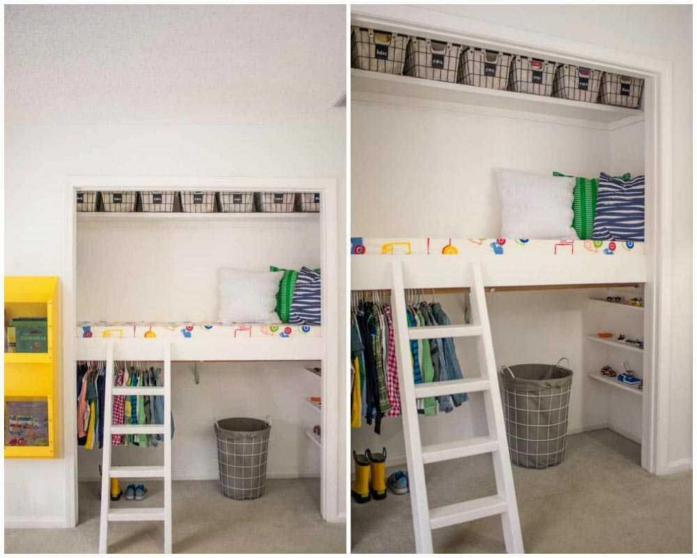 Ide Desain Tempat Penyimpanan untuk Anak-anak yang Super Lucu dan Cantik | Foto artikel Arsitag