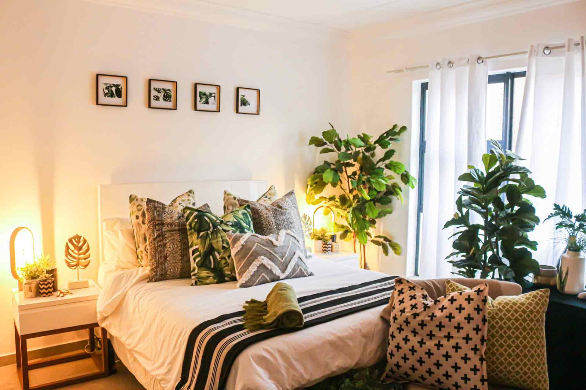 Ide Mendekorasi Ulang Kamar Tidur Anda agar Tetap Betah di Rumah Saja | Foto artikel Arsitag