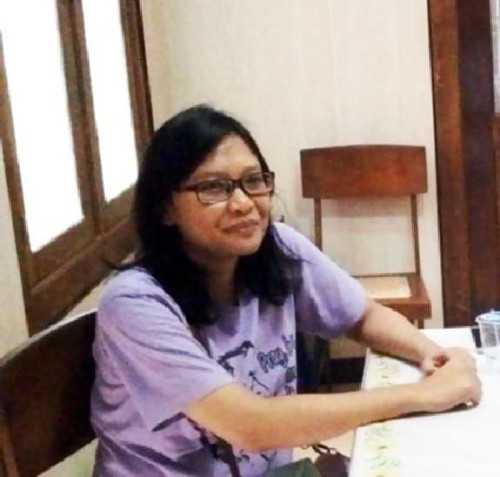 Foto profil author Puji Lestari penulis article Arsitag