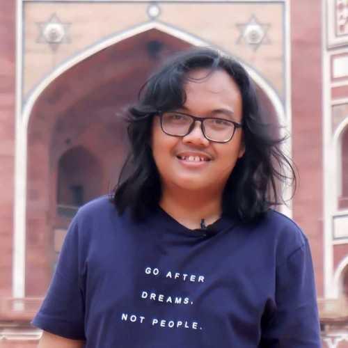Foto profil author Tarmizi penulis article Arsitag