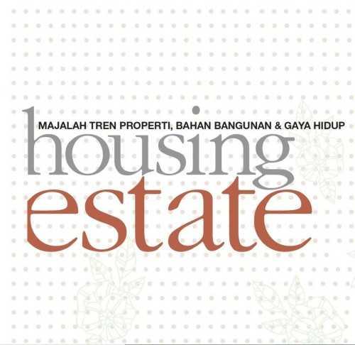 Foto profil author Housing Estate penulis article Arsitag