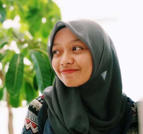 Foto profil author Hilda Khairunnisa penulis article Arsitag
